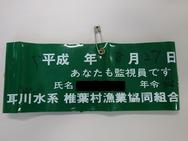 宮崎県・椎葉村漁協