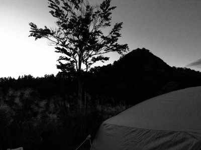 MUJI tunan camp