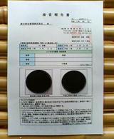 20050610レジオネラ菌検査報告書