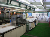 2007ガーデンオープン前1