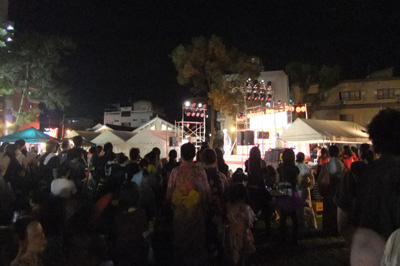 夏祭り2010-2