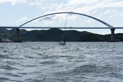 フロンティア内海大橋
