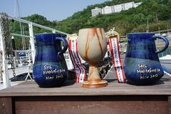 優勝カップ2012