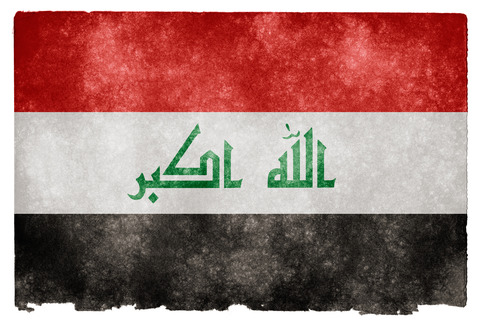 stockvault-iraq-grunge-flag134218