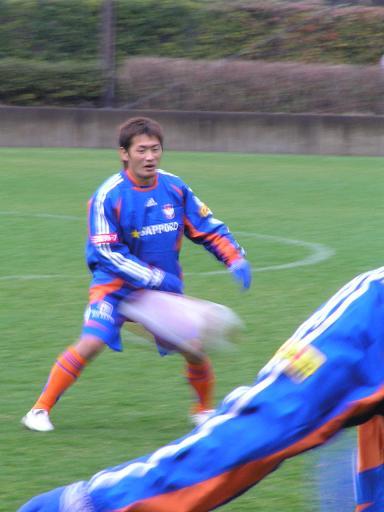 2007.02.23 清水トレセン