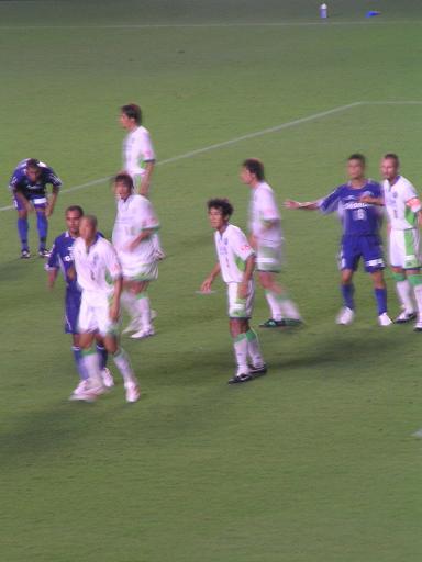2007.08.30 アビスパ福岡vs湘南ベルマーレ@博多の森