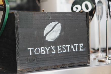 Tobys-Estate