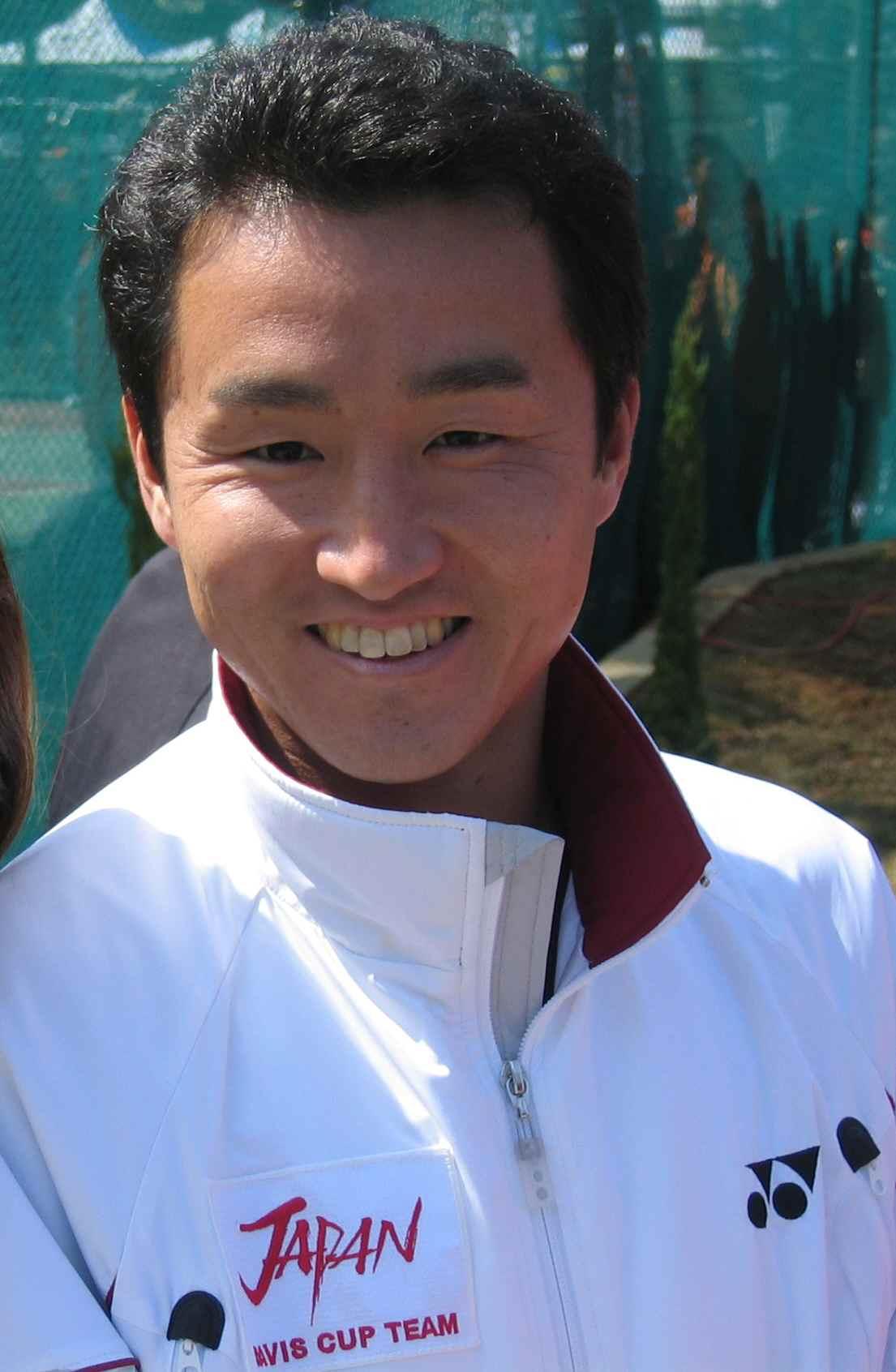 さんわテニスあかでみー:増田健...