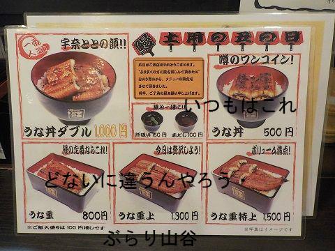 宇奈ととうな丼とうな重の違い