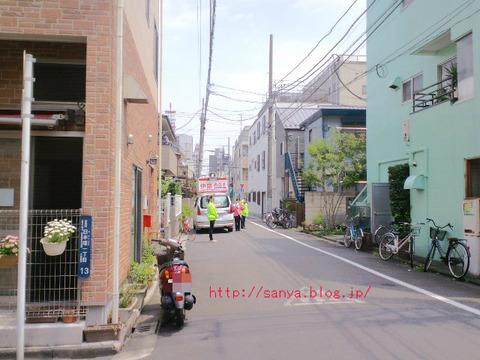 山谷地区区議会選挙日本共産党