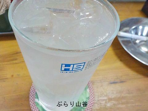 チューハイレモン東京はレモンサワー