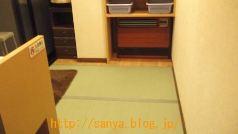 東京山谷の格安ホテル
