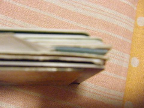 大阪のおばちゃんの財布の様に