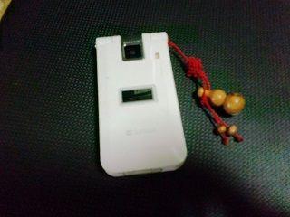 パカパカ携帯