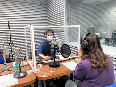 2021ラジオ1