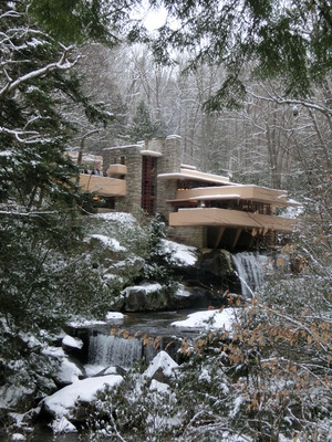 Falling Water / 2012 year end review #02