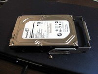 HDL2HDD