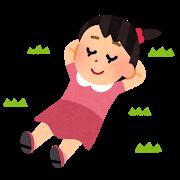 hirune_soto_girl