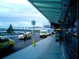 MEL空港