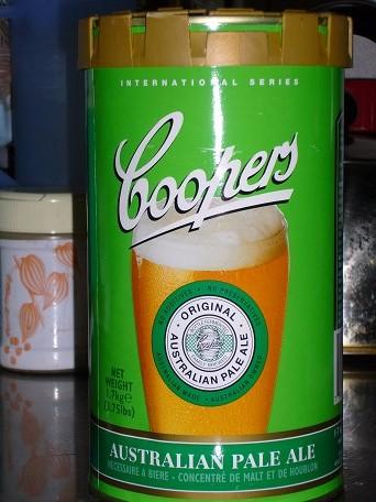 今回のビール