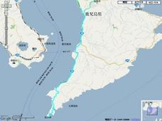 map佐多岬2