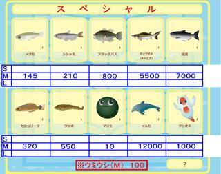 サイズ別図鑑