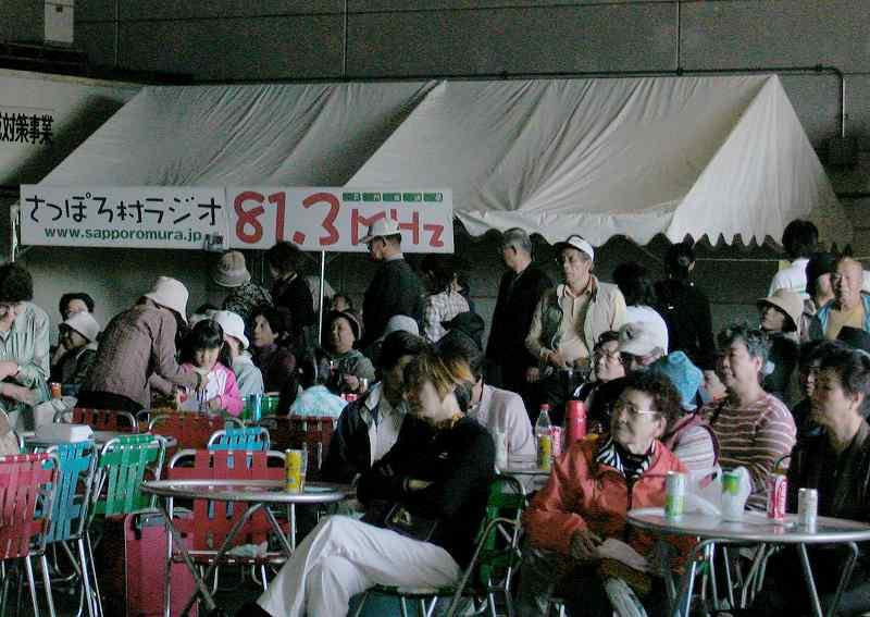 JAまつり2007