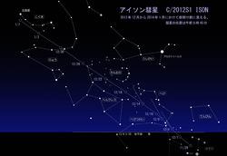 comet2012S1chart1