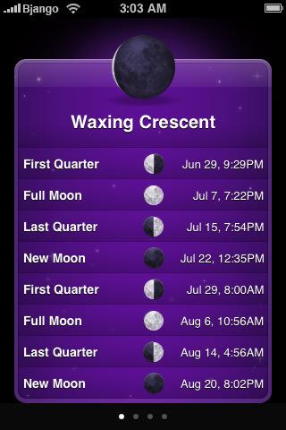 新しい始まりと浄化』が ... : 月の入り カレンダー : カレンダー