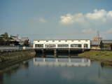 070904新町橋水門