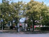 細川頼之公園