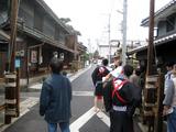 071027秋祭りまち歩き01