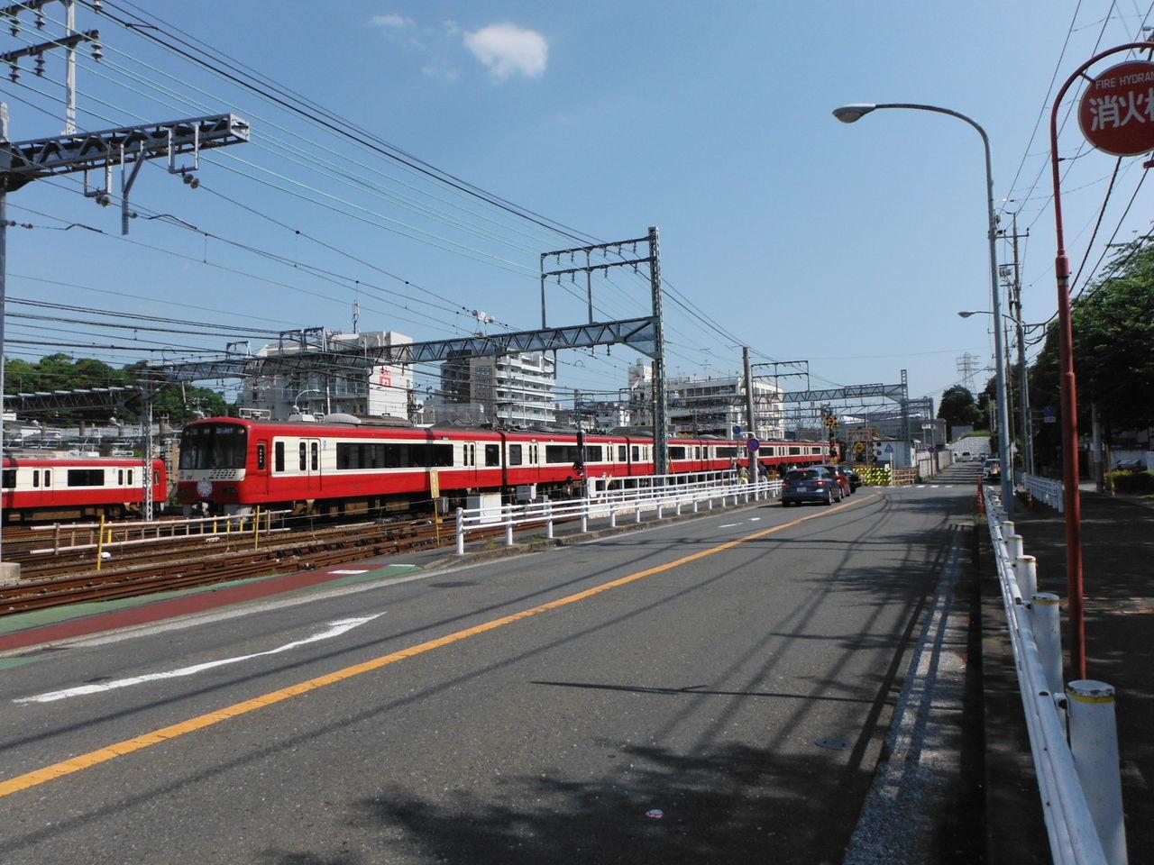 京急ファミリー鉄道フェスタ2017 を振り返って…。