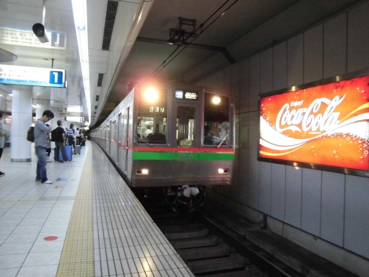 2012/07/29・30 リニア鉄道館&名古屋駅で撮影!!…その2