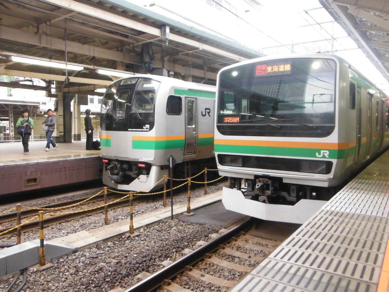 2014年3月1日 東京~新宿~上野~色々