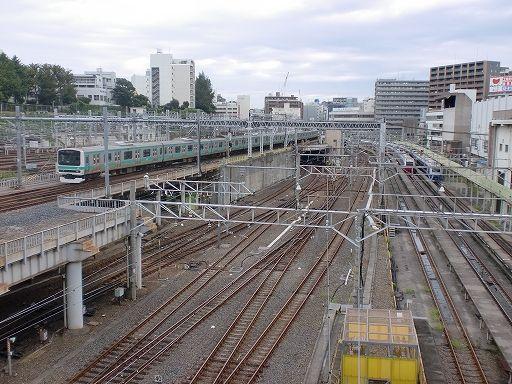 2011年9月23日 上野他撮影