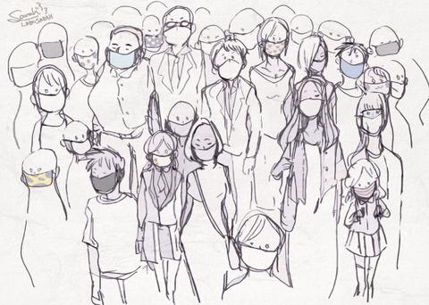 13マスク