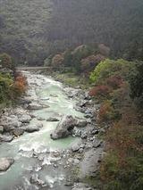 奥多摩・多摩川