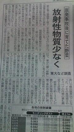 日経2011-8-13