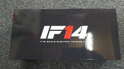 IF14キット