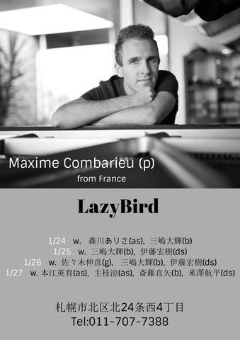 Flyer Lazy Bird