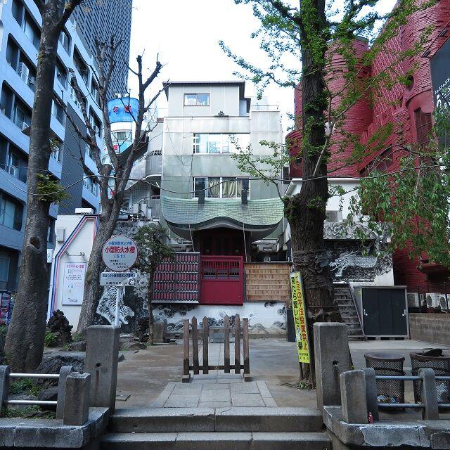 歌舞伎町202004(8)