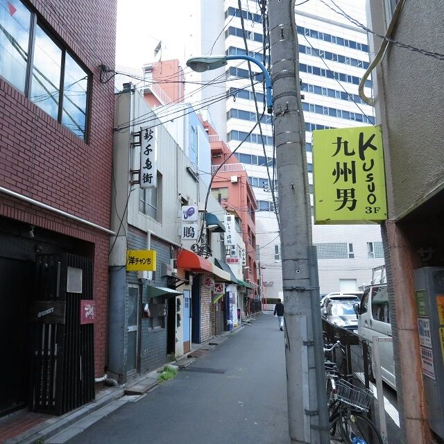 新宿二丁目202004
