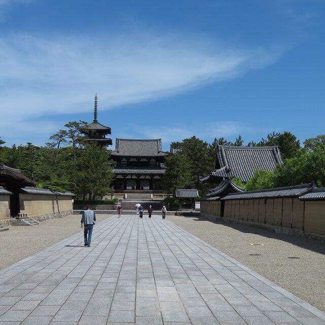 法隆寺202005 (2)