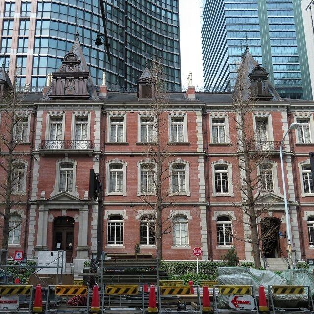 三菱一号館 (2)