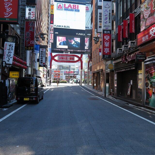 歌舞伎町202004(3)