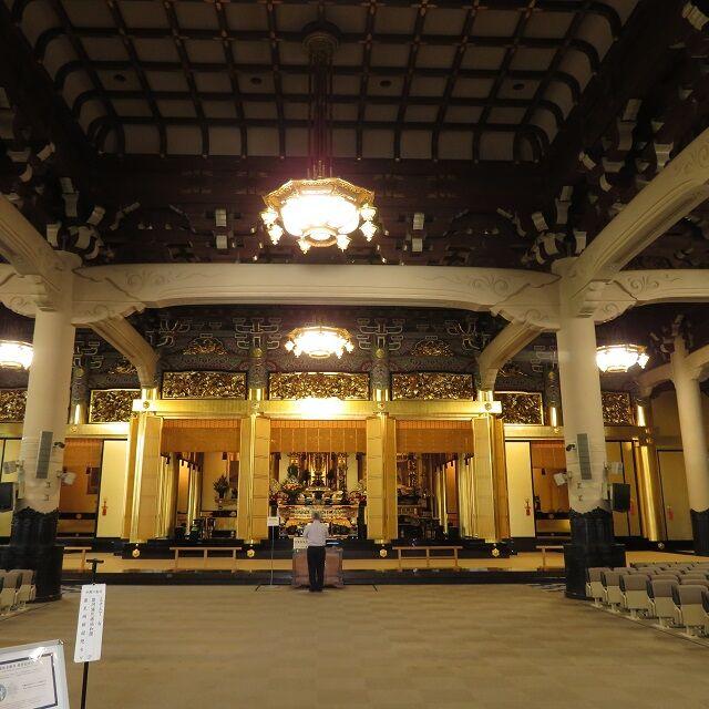 築地本願寺202005(5)