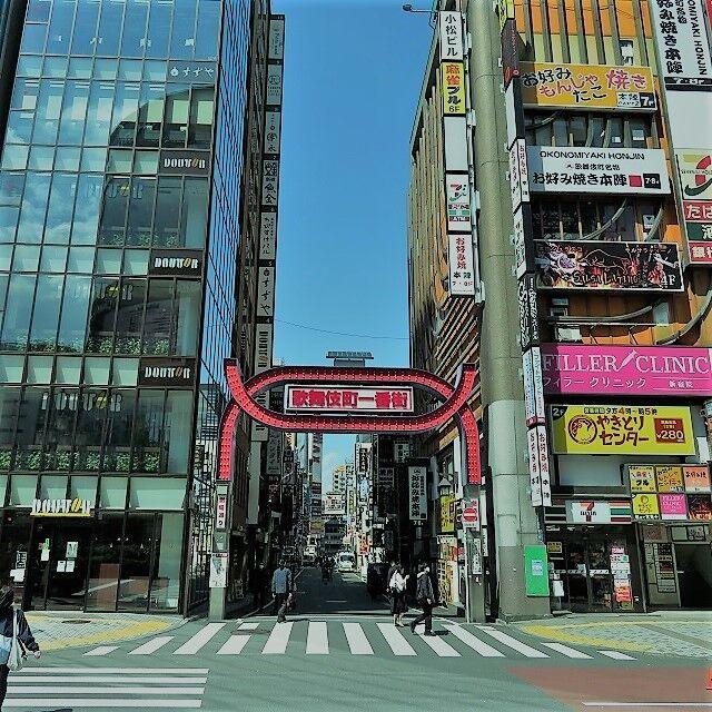 歌舞伎町202004(0)