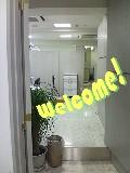 ようこそ新しい診療室へ!