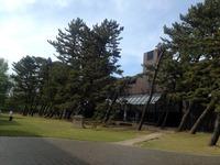 日本歯科大学新潟生命歯学部キャンパス
